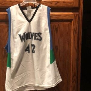 Other - Youth Kevin Love Jersey